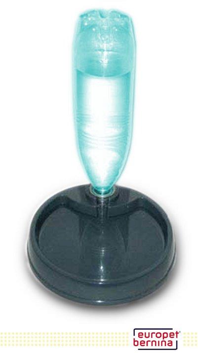 wasserspender wasserautomat f r hunde oder katzen ebay. Black Bedroom Furniture Sets. Home Design Ideas