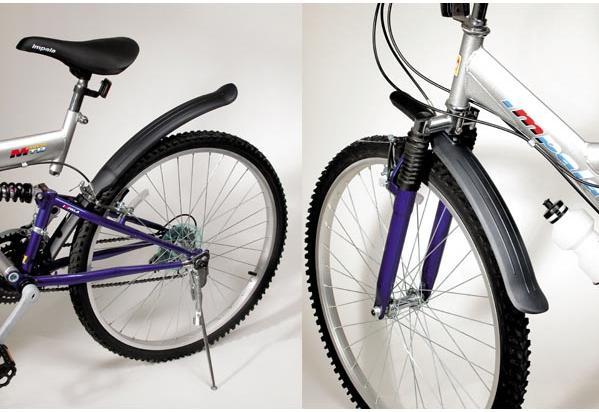 schutzblech fahrrad vorne hinten steckschutzblech steck. Black Bedroom Furniture Sets. Home Design Ideas
